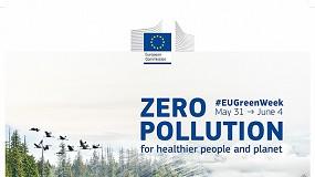 Foto de La CE refuerza su compromiso para lograr la contaminación cero del aire, el agua y el suelo