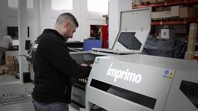 Foto de Imprimo lanza el servicio Ready to Print