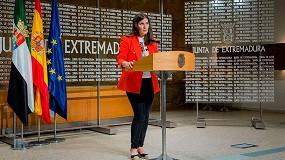 Foto de La Junta de Extremadura convoca subvenciones para las ADS por 1,34 millones de euros