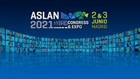 """Foto de El Congreso Aslan 2021 quiere ofrecer al asistente una """"experiencia digital única"""""""