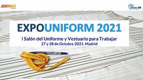 Foto de ExpoUniform prepara su primera edición para el próximo octubre