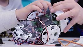 Foto de La Fundación Endesa forma a 800 profesores en robótica, programación e impresión 3D