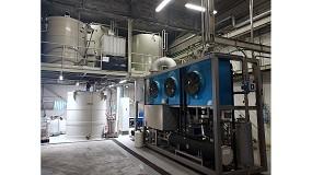 Foto de Sika logra reducir un 65% los residuos no peligrosos de su planta de Alcobendas (Madrid)