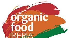 Foto de Organic Food Iberia regressa em setembro a Madrid
