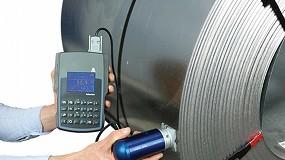 Foto de Los durómetros portátiles Affri cumplen con la norma ASTM International E3246-21
