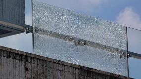Foto de Vidrio templado + laminado: para los más estrictos estándares de seguridad