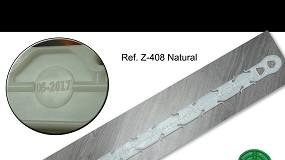 Foto de Cabide reversível para produtos alimentares, uma solução Segell Expres