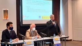 Foto de Interés internacional en la presentación de la plataforma Livestock Genetics from Spain