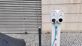 Foto de Forte aceleração da mobilidade elétrica em Portugal