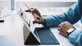 Foto de El 95% de los profesionales de la reforma considera Internet una herramienta fundamental para ampliar su cartera de clientes