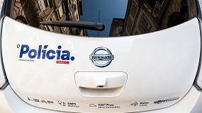 Foto de Um Porto de mobilidade elétrica