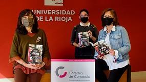 Foto de Entrevista a Cristina Olarte, Yolanda Sierra y Alba García, autoras del libro A-Tienda (Esic Editorial)