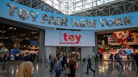 Foto de La Toy Association presenta sus tendencias para 2021 a pesar de no celebrarse la feria de Nueva York