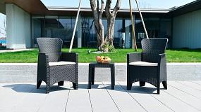 Foto de Aumenta más de un 60% la demanda de productos para la decoración y el cuidado del jardín este verano