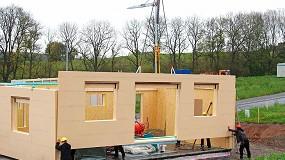 Foto de Aumentan un 32% las peticiones para la construcción de casas prefabricadas en Madrid