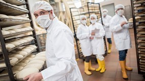 Foto de Las empresas de amec alimentec exportan un 3,9% más en 2020