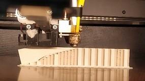 Foto de Gaiker desarrolla materiales innovadores para impresión 3D