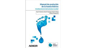 Foto de Aenor lanza la versión en castellano del nuevo manual de evaluación de huella hídrica de Water Footprint Network