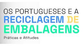 Foto de Como os portugueses veem os resíduos?