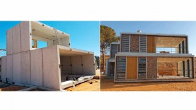 Foto de La Modularidad como filosofía de construcción industrializada