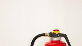 Foto de IEP promove formação sobre segurança contra riscos de incêndio em edifícios