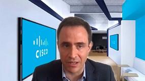 Foto de Cisco facilita una seguridad más sencilla, inteligente y ubicua