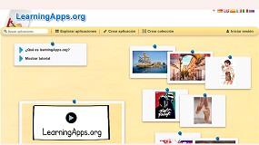 Foto de Crear actividades interactivas con LearningApps