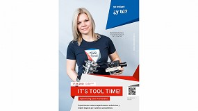 Foto de Ceratizit vuelve con su programa de televisión online para la industria del mecanizado