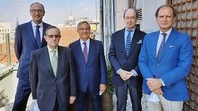 Foto de UNE consolida su papel de referente social y económico tras su respuesta clave para vencer a la COVID-19