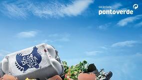 Foto de Portugueses disponíveis para aderir a novos métodos de gestão de embalagens