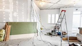 Foto de Los hogares españoles invirtieron más de 8.500 euros de media en la reforma de su vivienda