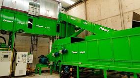Foto de CAMPAG innovará en compostaje y agricultura de precisión en almendro y olivar de secano
