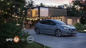 Foto de Nissan e Galp apostam na mobilidade elétrica mais acessível