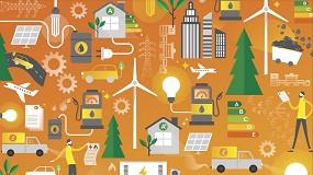 Foto de Anuário 'Energia em Números' já disponível