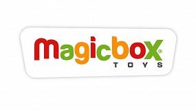 Foto de 25 años de Magic Box