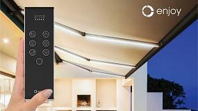 Foto de Sistemas de control solar de la mano de Enjoy Motors