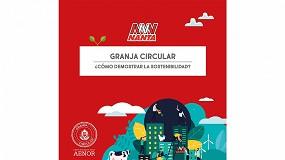 Foto de Nanta lanza el modelo 'Granja Circular' para avanzar en la sostenibilidad de la ganadería