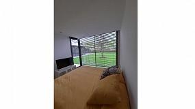 Foto de Sistemas Idemo en el proyecto Casa XL de Girona