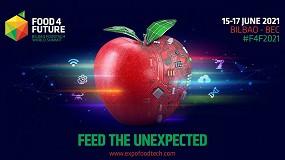 Foto de Trebol Group participa en Food 4 Future