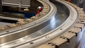 Foto de El vehículo eléctrico empujará el crecimiento del mercado de composites