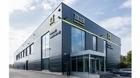 Foto de Zoller organiza una serie de eventos livestream en su Smart Factory de Alemania