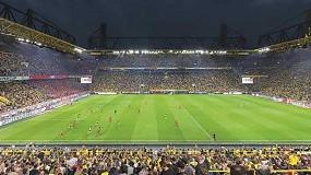 Foto de Los desafíos de la iluminación deportiva