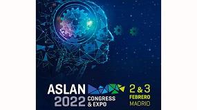 Foto de El Congreso Aslan2021 alcanza los 4.000 profesionales participantes en su edición más digital