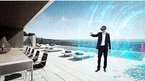 Foto de La realidad virtual acerca el futuro a la arquitectura