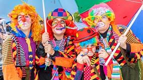 Foto de Carnaval, Navidad y fiestas, el sector quiere recuperarse en 2021-2022 (con galería de productos destacados)