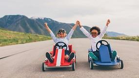 Foto de Vehículos montables, juguetes que fomentan el juego activo (con galería de productos destacados)
