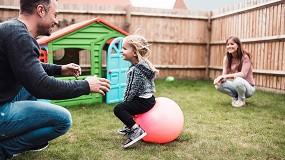 Foto de Aire libre y deportivos, juguetes con numerosos beneficios (con galería de productos destacados)