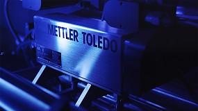 Foto de Mettler Toledo redefine la velocidad y la precisión de las controladoras de peso con la nueva tecnología de célula de carga FlashCell