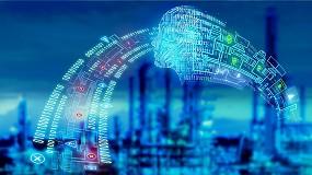 Foto de Siemens lanza una app de Inteligencia Artificial para detectar anomalías en la industria de procesos