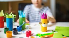 Foto de Manualidades y artísticos, juguetes con propósito creativo (con galería de productos destacados)